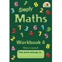 Simply Maths - Workbook 4