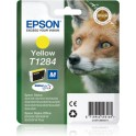 Epson T12844 Yellow Durabrite Ultra Ink