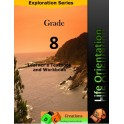 Exploration Series Life Orientation Grade 8 Learner Book
