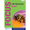 Focus Life Sciences Grade 10 Learner's Book