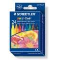Staedler Wax Crayons 24's