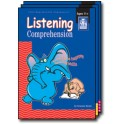 Listening Comprehension Ages 10 - 12