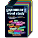 Grammar and Word Study Book A