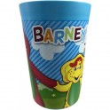Barney Trek Stackable Tumbler