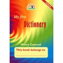 My First Dictionary (Natalia)