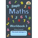 Simply Maths - Workbook 3