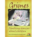 Grimes - Shocking Stanzas About Children