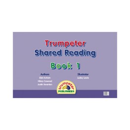 Trumpeter Shared Reading Book