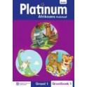 Platinum Afrikaans Huistaal Graad 1 Grootboek Pakket