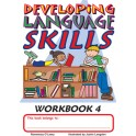 Developing Language Skills - Workbook 4