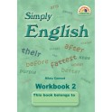 Simply English - Workbook 2