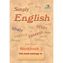 Simply English - Workbook 3