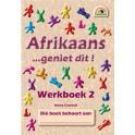 Afrikaans - Geniet Dit! - Werkboek 2