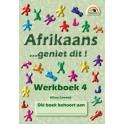 Afrikaans - Geniet Dit! - Werkboek 4