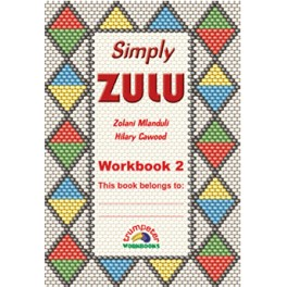 Simply Zulu - Workbook 2