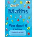 Simply Maths - Workbook 6