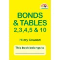 Bonds & Tables 2, 3, 4, 5, & 10