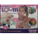 Friendship Loom & Bands