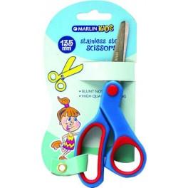 Marlin Kids Beginner Scissor 135mm