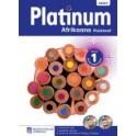 Platinum Afrikaans Huistaal Graad 1 Onderwysersgids