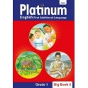 Platinum English First Additional Language Grade 1 Big Book pack (pack of 3)