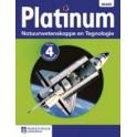 Platinum Natuurwetenskappe en Tegnologie Graad 4 Leerderboek