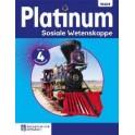 Platinum Sosiale Wetenskappe Graad 4 Leerderboek
