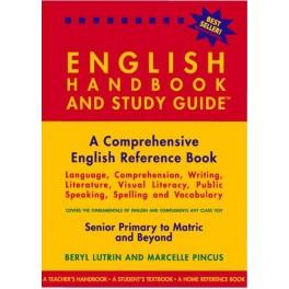 English Handbook & Study Guide
