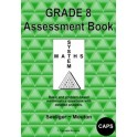 Gr 8 Mathematics Assessment Book