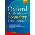 Oxford South African Secondary School Dictionary
