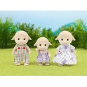 Sheep Family Set