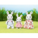 Rabbit Family Set