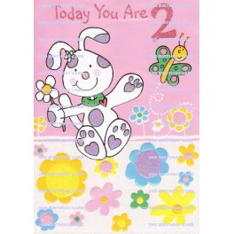Today You Are 2