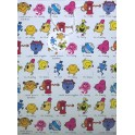 Mr Men & Friends Gift Bag