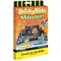 Shrinky Dinks® Monsters