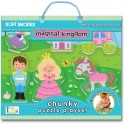 Chunky Puzzle Playset - Magical Kingdom