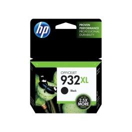 HP 932XL High Yield Black Original Ink Cartridge (CN053A)