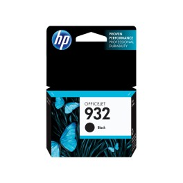 HP 932 Black Original Ink Cartridge (CN057A)
