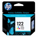 HP 122 Tricolour Cartridge (CH562HE)