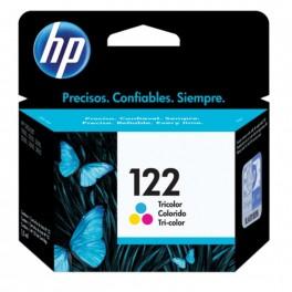 HP 122 Tricolour Cartridge (CH562HE)