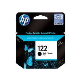 HP 122 Black Cartridge (CH561HE)