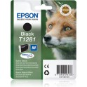 Epson T1281 Black Durabrite Ultra Ink