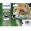 Epson T1285 4-colour Durabrite Ultra Ink Multipack