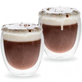 Crema Coffee Set