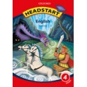 Headstart English First Additional Language Grade 4 Reader
