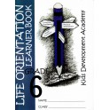 KDA - Life Orientation Learner Book Grade 6