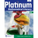 Platinum Mathematical Literacy Grade 10 Learner's Book