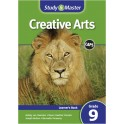 Study & Master Creative Arts Learner's Book Grade 9