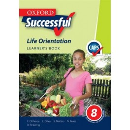 Oxford Successful Life Orientation Grade 8 Learner's Book