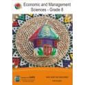 Ekonomiese en Bestuurwetenskappe Graad 8